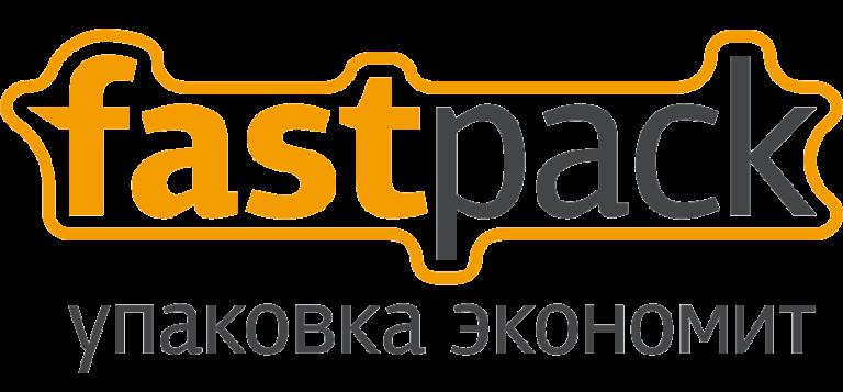 Промышленная термоусадочная пленка Fastpack