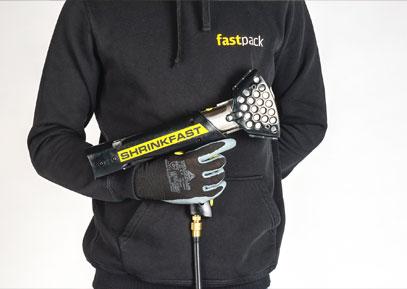 Пистолет термоусадочный ShrinkFast 998