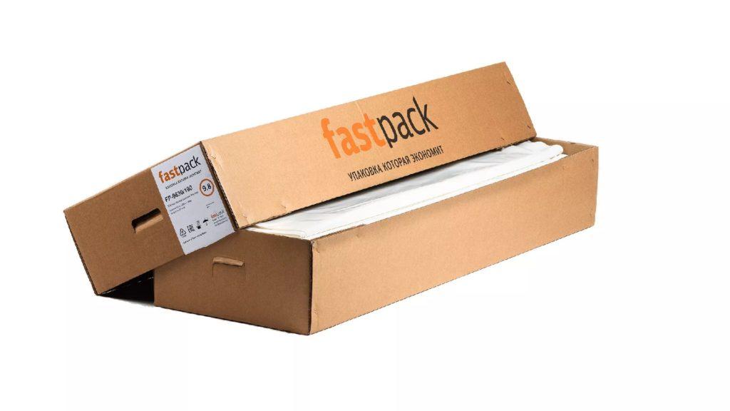Промышленная термоусадочная пленка Фастпак производится из сырья наивысшего качества. Закажите расчет 8(800) 775-39-69