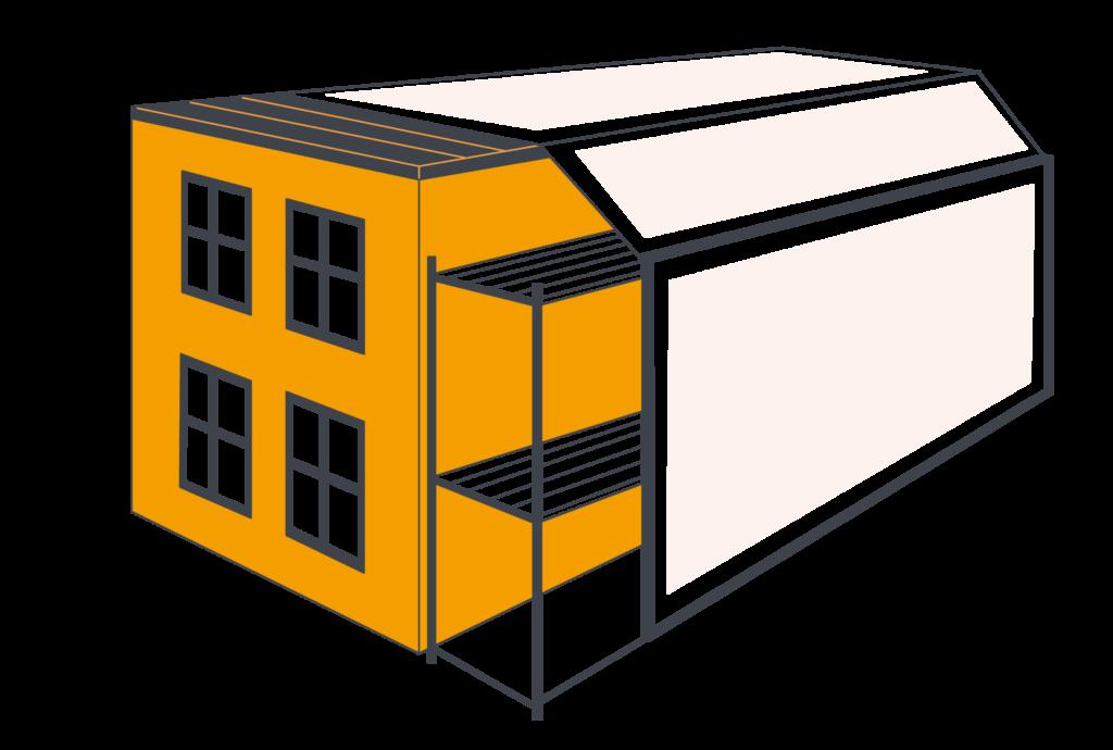 Пленка для строительства - применение