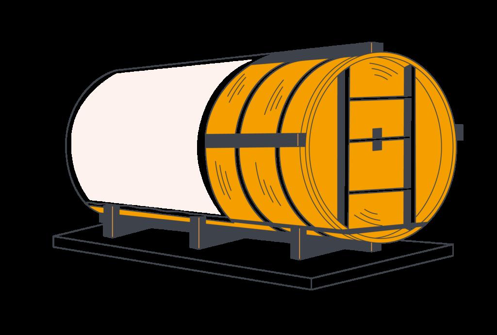 Упаковка негабаритных грузов