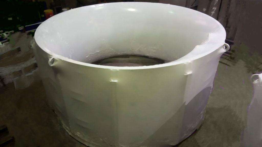 Производство промышленной упаковки для крупногабаритных грузов